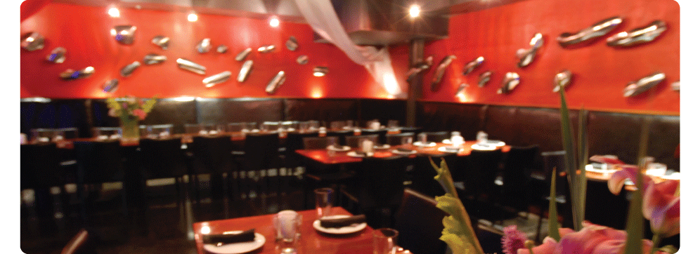 View our private dining options.